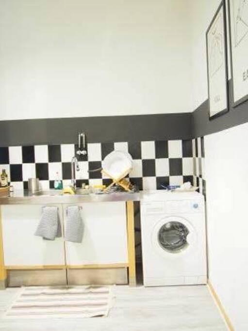 Lavadora/Washingmachine/Waschmachine