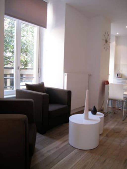 Cathedrale appartement diderot 35m2 wohnungen zur miete for Appartement 35m2 design