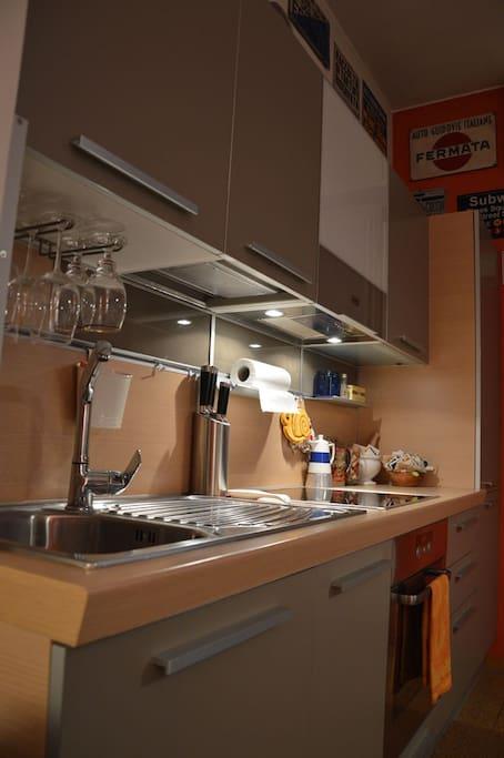 Kitchen forniture