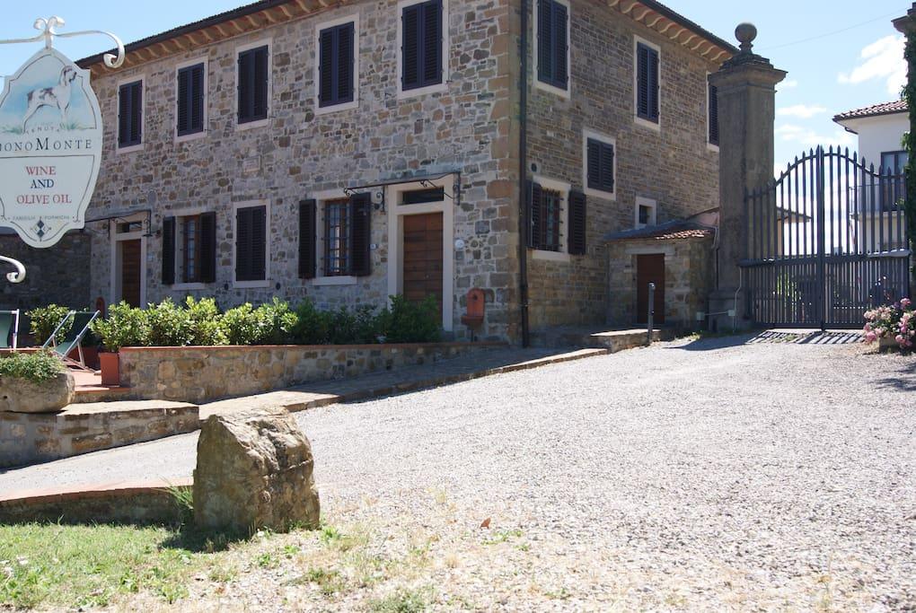 Casa Colonica 2 & Casa Colonica 3
