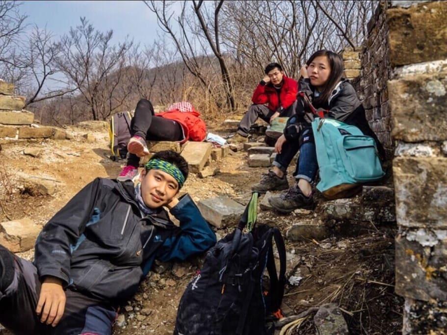 你去过北京水长城的后半段吗?它被誉为长城三险之一
