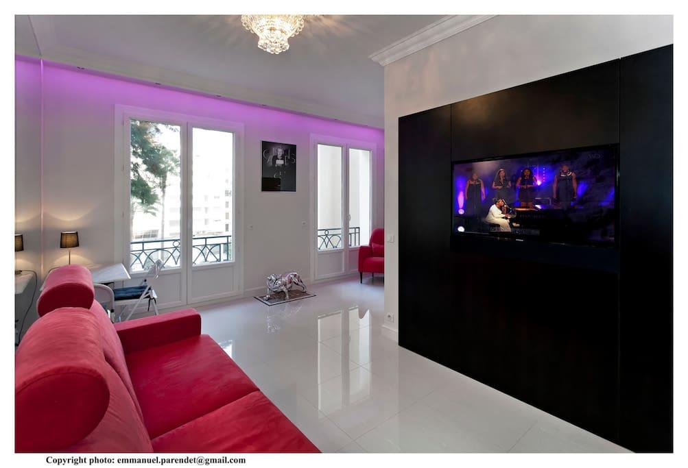 TV multimedia
