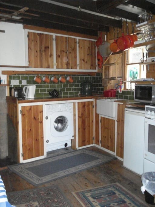 Bramley Kitchen