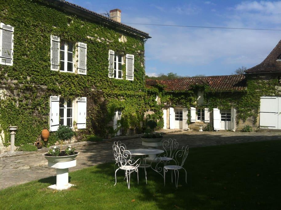Domaine de Fauveau