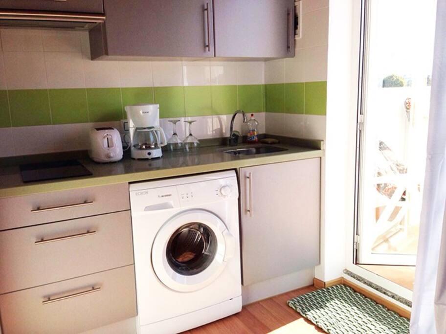 Küche/Küchenzeile
