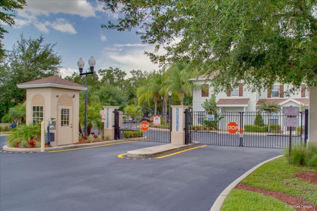 Lucaya - 3040-107-26 - Florida, Orlando, Kissimmee