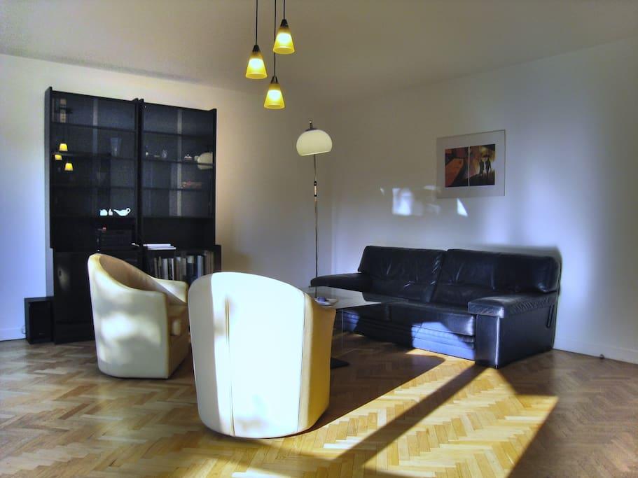 Séjour -------- Living Room