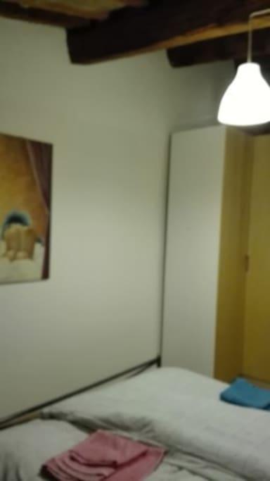 la camera RIAL