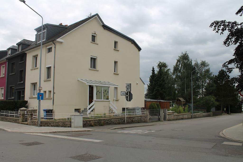 Haus / House