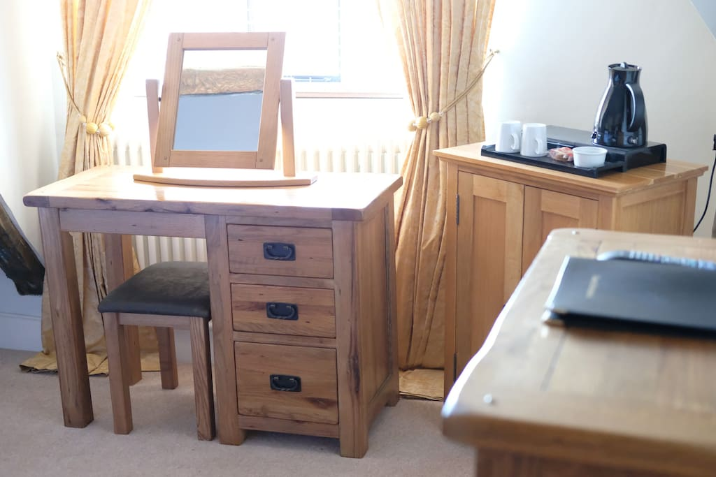 Family Suite Bedroom furniture