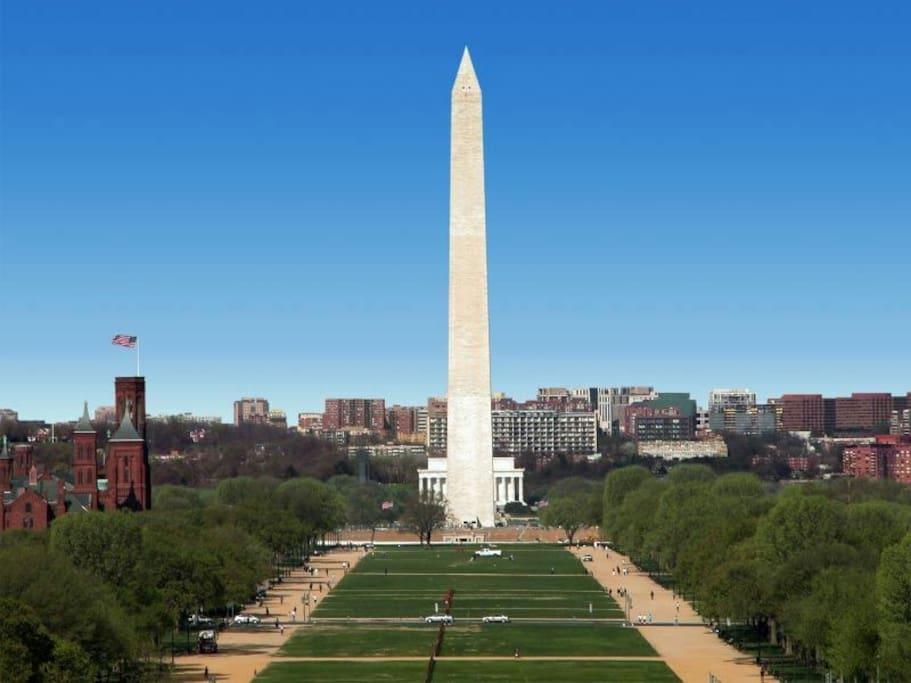 National Malls