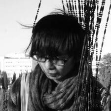 Liaohui User Profile