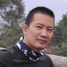 Chunfeng User Profile